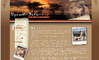 Safaris in Afrika
