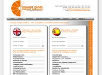 Orange Pages Online